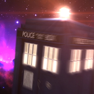 Doctor Who: Travels with the Timelord